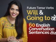 The Future Tense – 'Will' vs 'Going to' | Learn The Difference