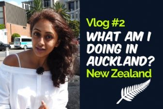 Travel & Learn English With Meera – Join Meera in Beautiful Auckland, New Zealand | Vlog #2