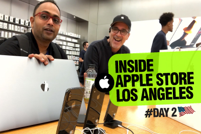 What's Inside This Huge Apple Store? - Fastest MacBook Pro Ever Made | Learn English With Aakash | Learnex