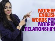 10 Modern English Words To Describe Types Of Relationships | Improve English Vocabulary