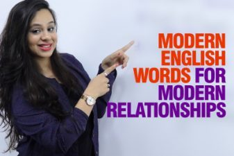 10 Modern English Words To Describe Types Of Relationships   Improve English Vocabulary